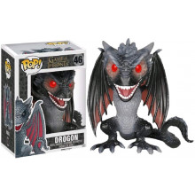 Funko Pop! Game of Thrones - Drogon 15 cm