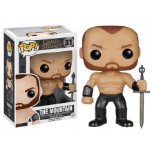 Funko Pop! Game Of Thrones - The Mountain