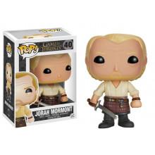 Funko Pop! Game of thrones Ser Jorah Mormont #40