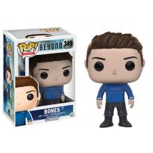 Funko Pop! Beyond Pop Vinile Star Trek STB Bones Duty Uniform