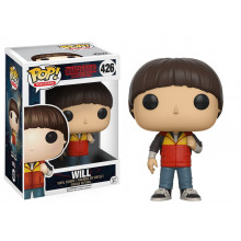 Funko Pop! Stranger Things Will