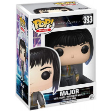 Funko Pop! Ghost in The Shell Major #393