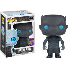 Funko Pop! Game of Thrones Translucent Night King SDCC 2017