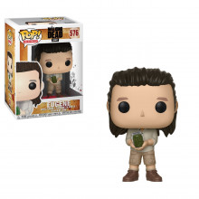 Funko Pop! The Walking Dead Eugene #576