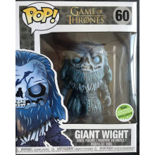 Funko Pop! Game of Thrones Giant Wight
