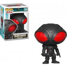 Funko Pop! DC Aquaman: Black Manta #248