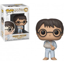 Funko Pop! Harry Potter: Harry Potter #79