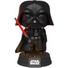 Funko Pop! Star Wars: Darth Vader Electronic #343