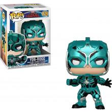 Funko Bobble Captain Marvel: Yon-Rogg