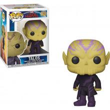 Funko Pop!  Captain Marvel: Talos