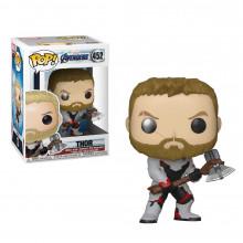 Funko Pop!  Avengers Endgame: Thor #452