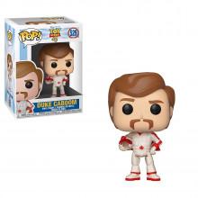 Funko Pop!  Disney: Toy Story 4: Duke Kaboom