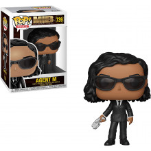 Funko Pop! Men in Black International: Agent M