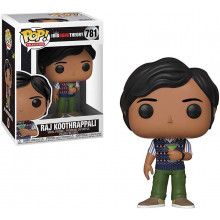 Funko Pop! Big Bang Theory S2: Raj