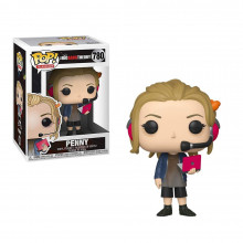 Funko Pop! Vinyl Big Bang Theory S2: Penny