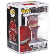 Funko Pop! Venom: Venomized Daredevil #513