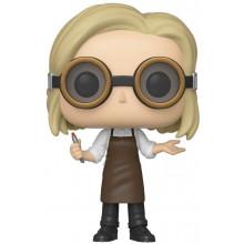 Funko Pop! Doctor Who thirteenth Doctor Figura da Collezione,