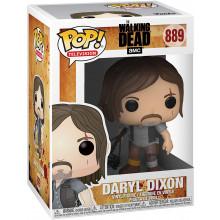 Funko Pop! The Walking Dead Daryl Dixon #889