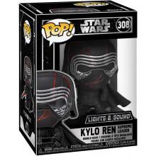Funko Pop! Star Wars The Rise of Skywalker Kylo Ren #308 Electronic