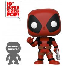 Funko Pop!  Deadpool Super Sized Pop!