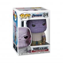 Funko Pop! Avengers Endgame: Thanos in the Garden #579