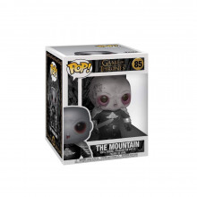 Funko Pop! Game of Thrones: The Mountain (Unmasked) #85