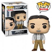 Funko Pop!  James Bond Jaws,