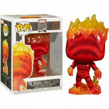 Funko Pop!  80th First Appearance Human Torch