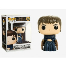 Funko Pop!  Game of Thrones King Crusca #83