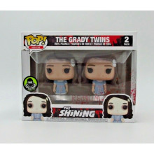 FUNKO POP! MOVIES: THE SHINING: THE GRADY TWINS EXCLUSIVE 2 PACK