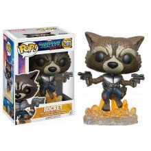 Funko Pop!  Guardian of the Galaxy 2, Rocket Raccoon