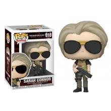 Funko Pop! Terminator Dark Fate Sarah Connor #818