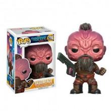 Funko Pop! Guardians of The Galaxy 2 Film Marvel i Guardiani della Galassia 2 Taserface, 12780