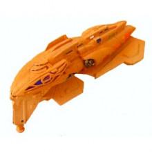 Star Trek Kazon Starship