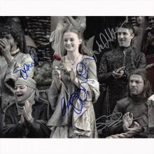 Game of Thrones Cast Foto 20x25
