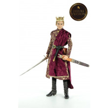 Game of Thrones Action Figure 1/6 King Joffrey Baratheon Deluxe Version 29 cm
