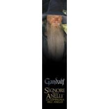 Segnalibro Gandalf – Il Signore degli Anelli: La Compagnia dell'Anello