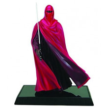 STAR WARS GENTLE GIANT EMPEROR'S ROYAL GUARD RESIN STATUE NEW