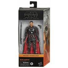 Star Wars The Mandalorian Black Series Action Figures 15 cm 2021 MOFF GIDEON 15 CM
