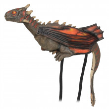 Game of Thrones Drogon Prop da spalla