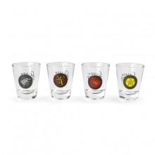Bicchieri Game of Thrones Casate