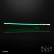 Hasbro Black Series Star Wars Fisto Force FX Lightsaber 1:1
