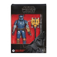 Star Wars Black Series Heavy Infantry Mandalorian Exclusive 15 cm