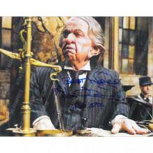 Autografo Mike Edmonds Harry Potter Foto 20x25