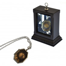 Harry Potter The Locket from the Cave Replica in scala 1/1