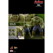 HOT TOYS  OFFICAL 2015 AGE OF ULTRON HULK 420MM MMS286 1/6 BOXSET