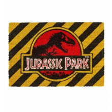 Jurassic Park Logo  Zerbino