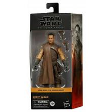 Star Wars The Mandalorian Greef Karga Black Series Action Figures 15 cm 2021