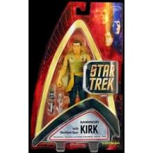 Star Trek Action Figure Kirk Mirror Classic Diamond
