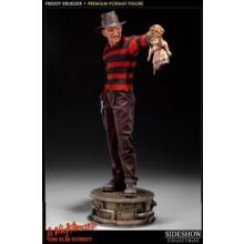 Sideshow Premium Format Freddy Krueger very rare 1/4
